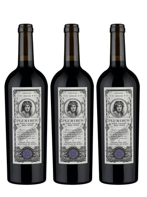 BOND 2016 Pluribus, Napa Valley Red Wine