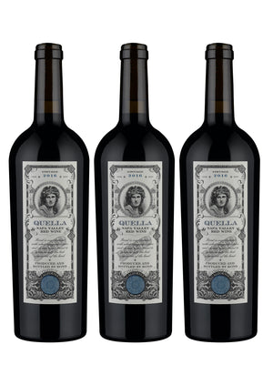 BOND 2016 Quella, Napa Valley Red Wine