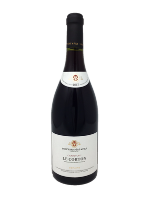 Bouchard Pere & Fils Le Corton Grand Cru Burgundy Red 2017