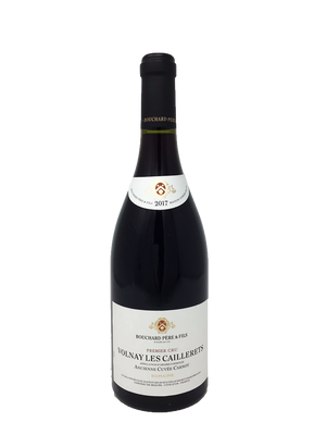 Bouchard Pere & Fils Volnay Caillerets Ancienne Cuvee Carnot Premier Cru Burgundy Red 2017