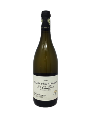 Buisson-Charles Puligny-Montrachet 1er Cru Le Cailleret Burgundy White 2017