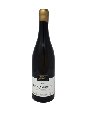 Morey-Coffinet Batard-Montrachet Grand Cru Burgundy White 2017