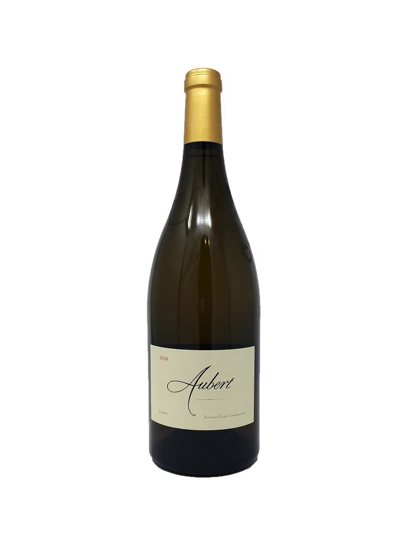 Aubert, Lauren, Estate Vineyard, Sonoma Coast Chardonnay 2016 1.5L
