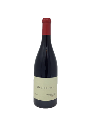 Occidental, Bodega Headlands, Cuvée Elizabeth, Pinot Noir 2016