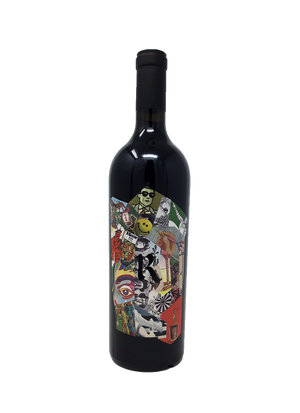 Realm The Absurd Cabernet and Blends 2014