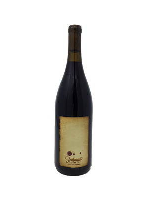 Furthermore Weir Pinot Noir 2012