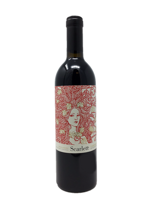 2011 McGah Family Vineyards Scarlett Rutherford