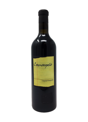 Cayuse Camaspelo Cabernet and Blends 2011