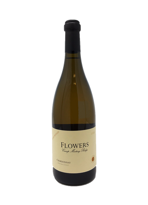 Flowers Camp Meeting Ridge Chardonnay 2009