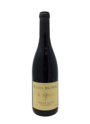 Kosta Browne 4-Barrel Pinot Noir 2015
