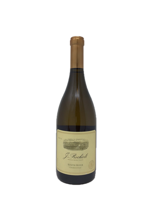 Rochioli South River Chardonnay 2012