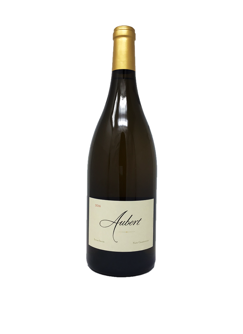 Aubert, Sugar Shack Estate Vineyard, Napa Chardonnay 1500ml 2016