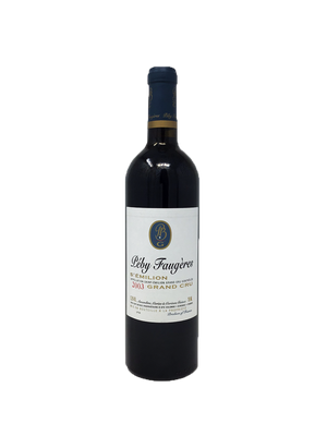 Peby Faugeres Bordeaux Red 2003