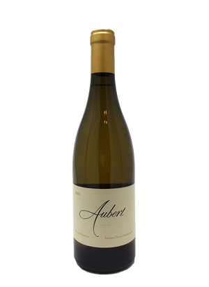 Aubert, Ritchie Vineyard, Vineyard, Sonoma Coast Chardonnay 2016