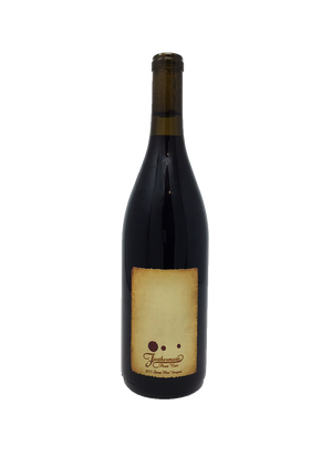 Furthermore Sierra Mar Pinot Noir 2013