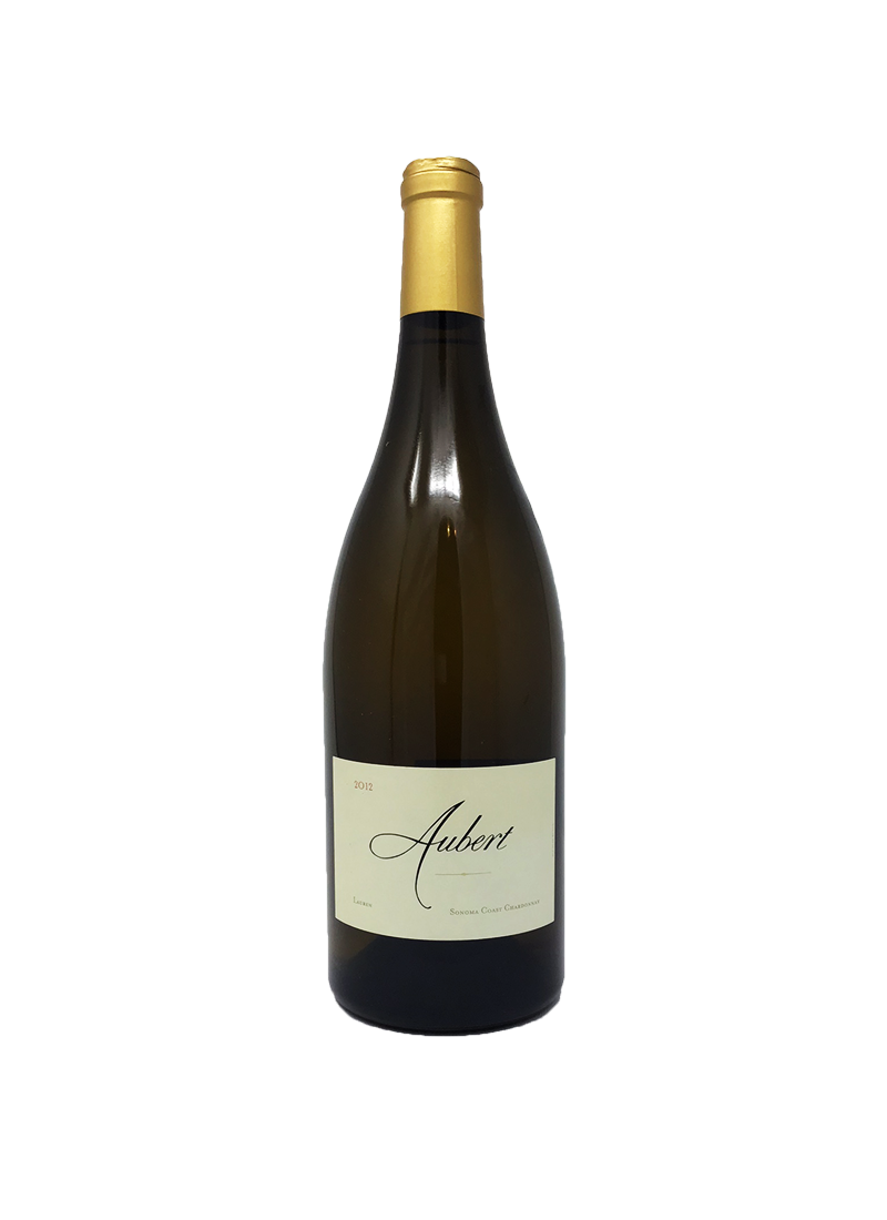 Aubert, Lauren, Estate Vineyard, Sonoma Coast Chardonnay 2012 1.5L