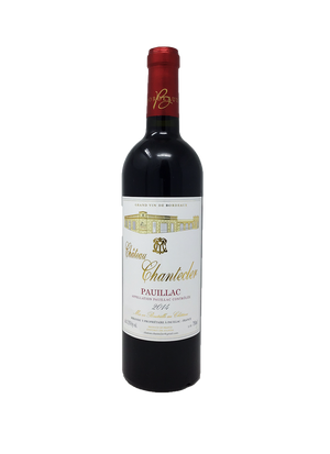 Chateau Chantecler, Pauillac Bordeaux Red 2014