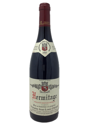 Chave Hermitage Rhone Red 1995