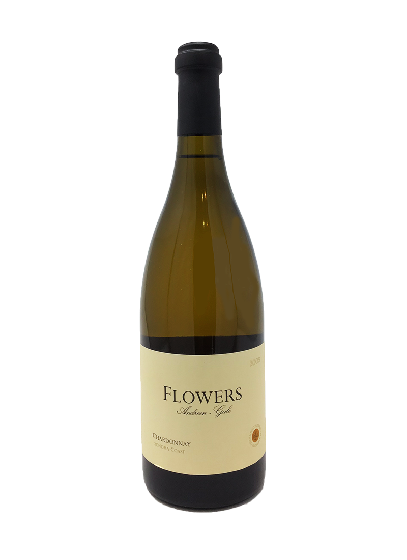Flowers Andreen-Gale Chardonnay 2005
