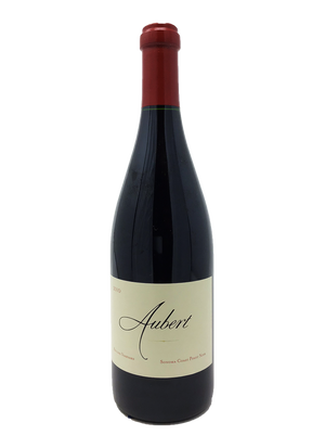 Aubert, Reuling Vineyard Pinot Noir 2010