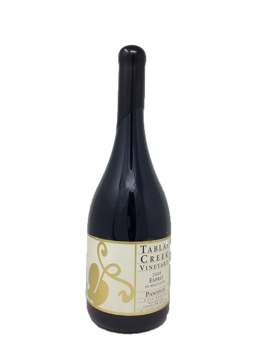 Tablas Creek Panoplie CA Rhone Rangers 2008 1.5L