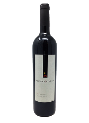 Chester Kidder Meritage 2006