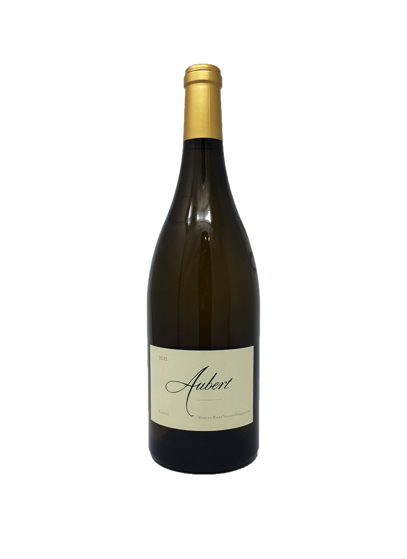 Aubert, Eastside Vineyard, Russian River Chardonnay 2012 1.5L