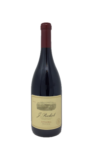 Rochioli Little Hill Pinot Noir 2013