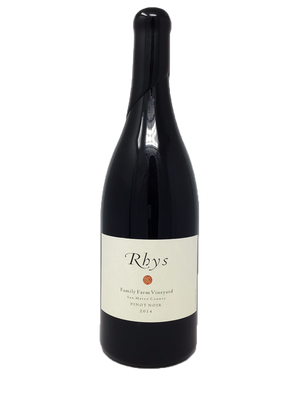 Rhys, Family Farm Vineyard, Pinot Noir 2014 - 1.5L