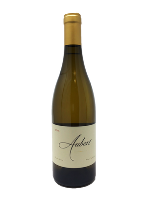 Aubert, Sugar Shack Estate Vineyard, Napa Chardonnay 2016