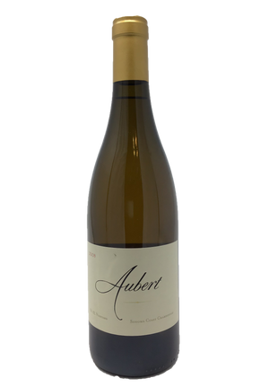 Aubert, UV-SL Vineyard, Sonoma Coast Chardonnay 2009