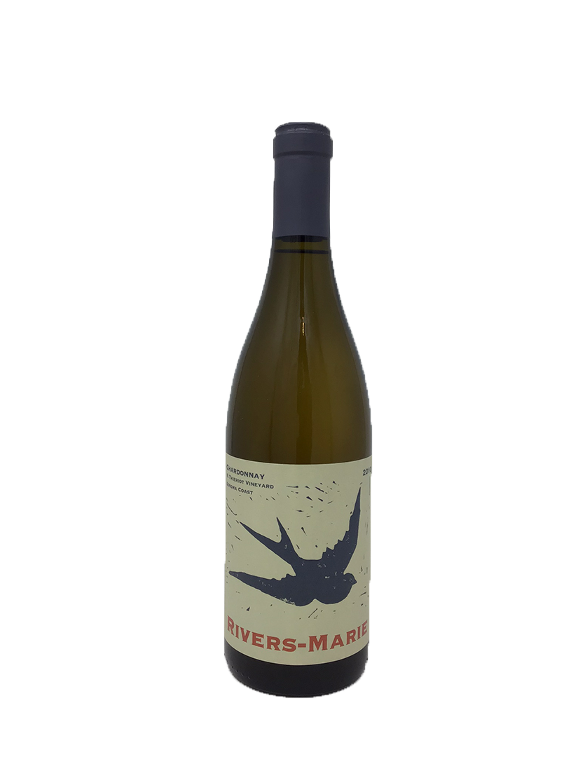 Rivers-Marie Thieriot Chardonnay 2010