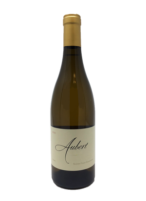 Aubert, Lauren, Estate Vineyard, Sonoma Coast Chardonnay 2013