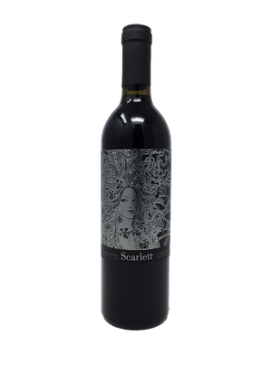 McGah Family Vineyards Scarlett Reserve 2015