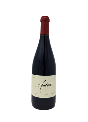 Aubert, UV Vineyard, Sonoma Coast Pinot Noir 2016