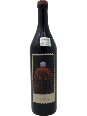 2008 Sine Qua Non The Pontiff Rose