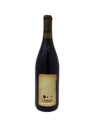 Furthermore Gap's Crown Pinot Noir 2012