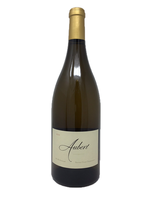 Aubert, UV-SL Vineyard, Sonoma Coast Chardonnay 2012 1.5L