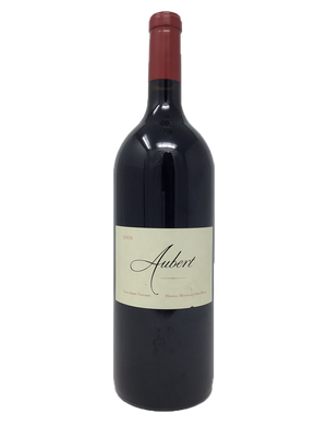 Aubert, Lucia Abreu Vineyard, Howell Mountain Red Wine Cabernet and Blends 1.5L 2005