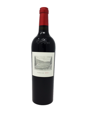 Abreu Thorevilos Cabernet and Blends 2010