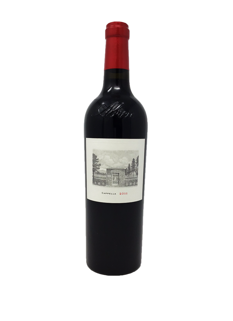Abreu Cappella Cabernet and Blends 2011