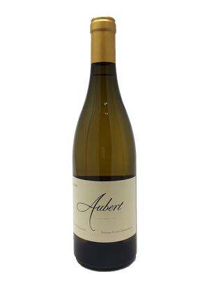 Aubert, UV-SL Vineyard, Sonoma Coast Chardonnay 2016