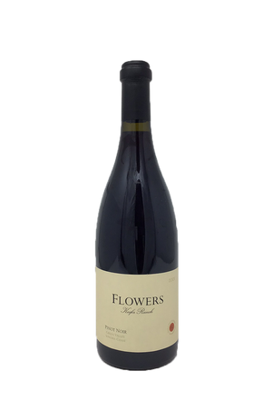 Flowers, Keefer Ranch Pinot Noir 2001