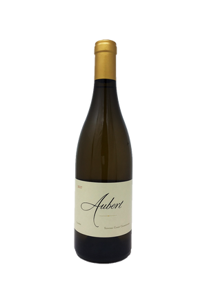 Aubert, Lauren, Estate Vineyard, Sonoma Coast Chardonnay 2017