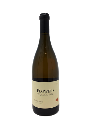 Flowers Camp Meeting Ridge Chardonnay 1999