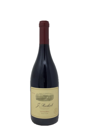 Rochioli Little Hill Pinot Noir 2014