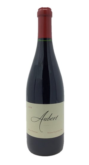 Aubert, Reuling Vineyard Pinot Noir 2008