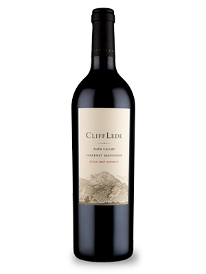 Cliff Lede Stags Leap District Cabernet 2015