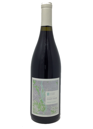 "Division Wine Company, Division-Villages, ""Méthode Carbonique"", Willamette Valley, Pinot Noir 2018"