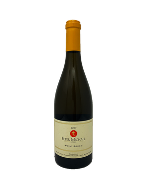 Peter Michael Point Rouge Chardonnay 2017